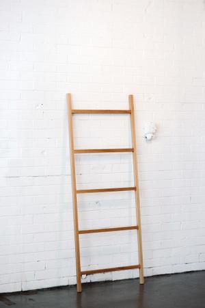 Oak Ladder