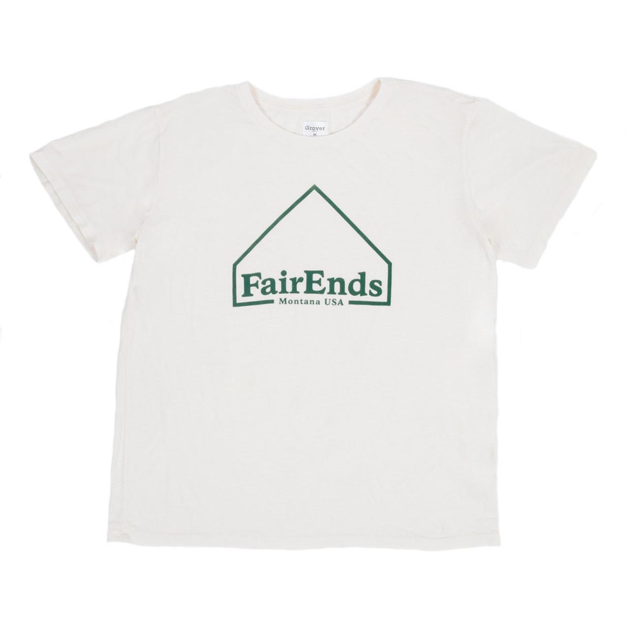 Natural Logo Shirt