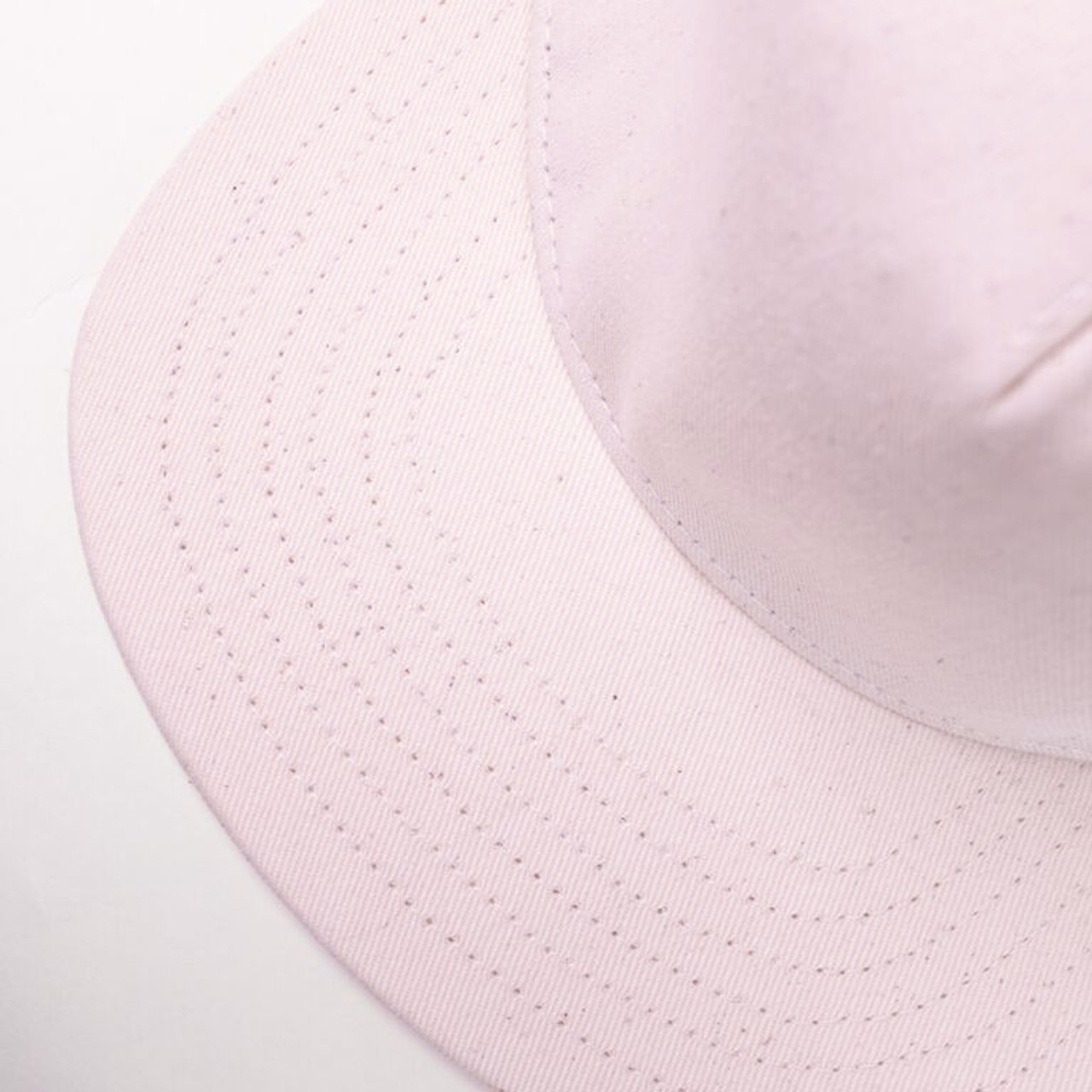 Powder Linen Ball Cap
