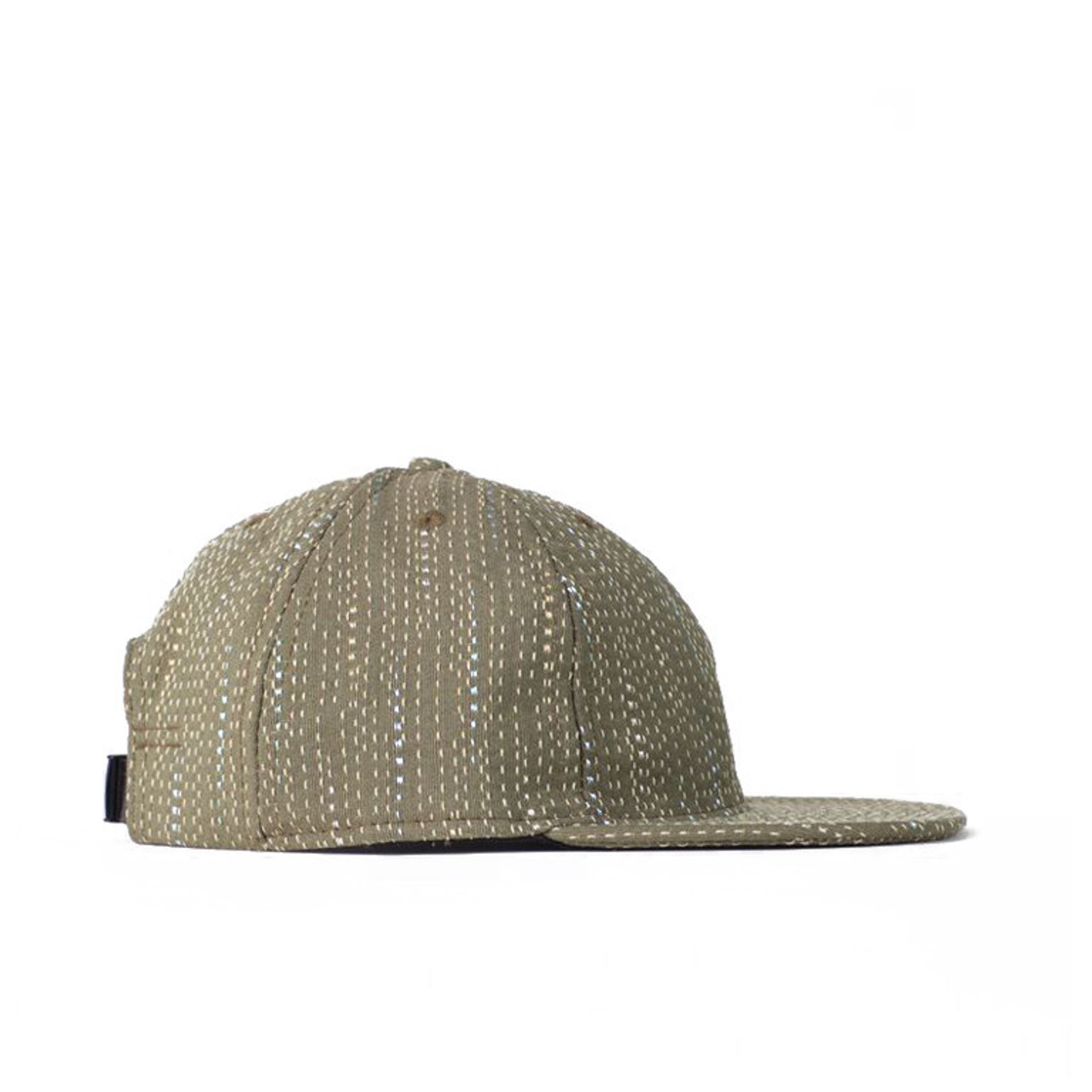 Green Tremaine Peskowitz Cap
