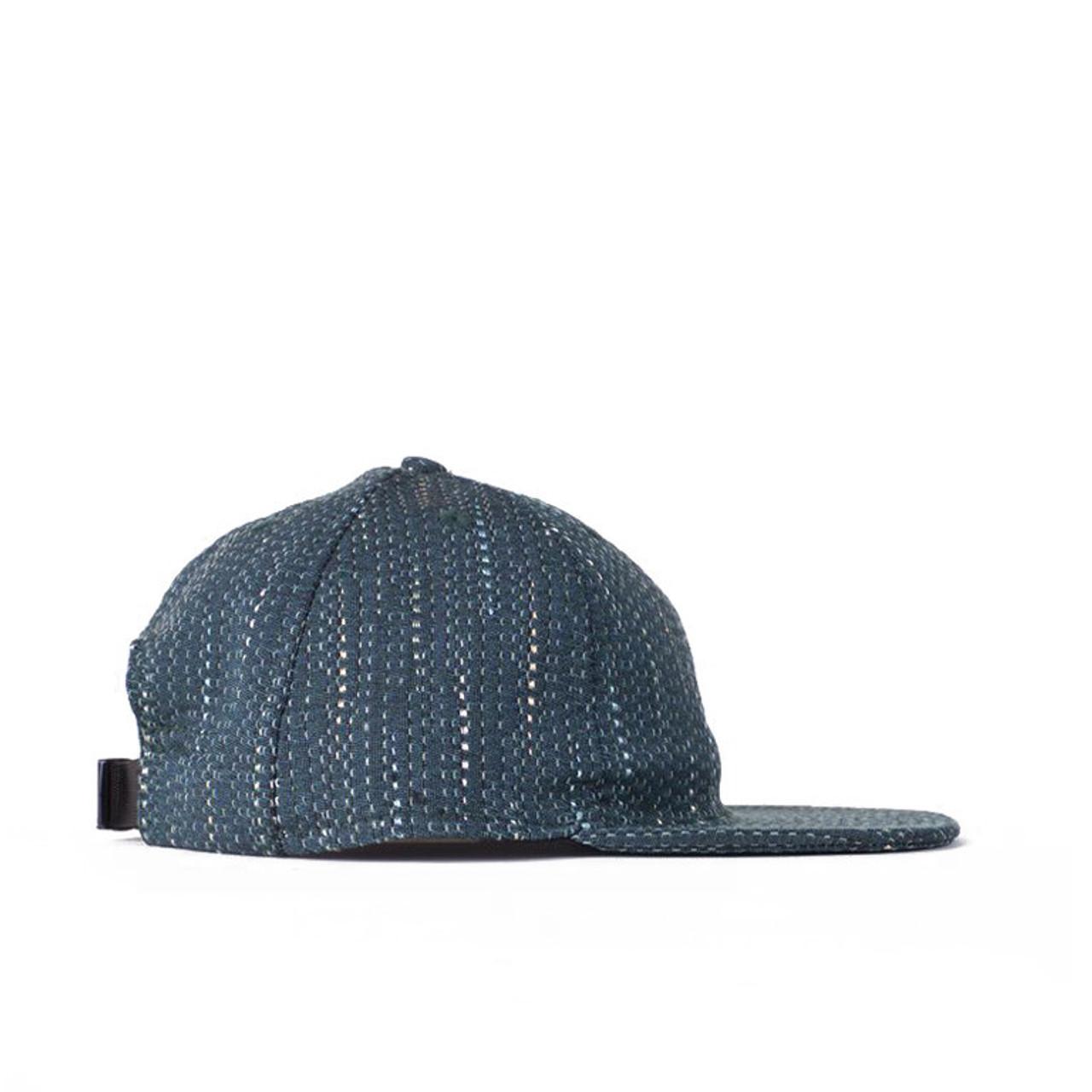 Indigo Tremaine Peskowitz Cap