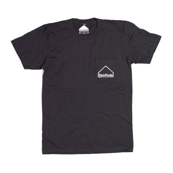 Pocket Logo Shirt