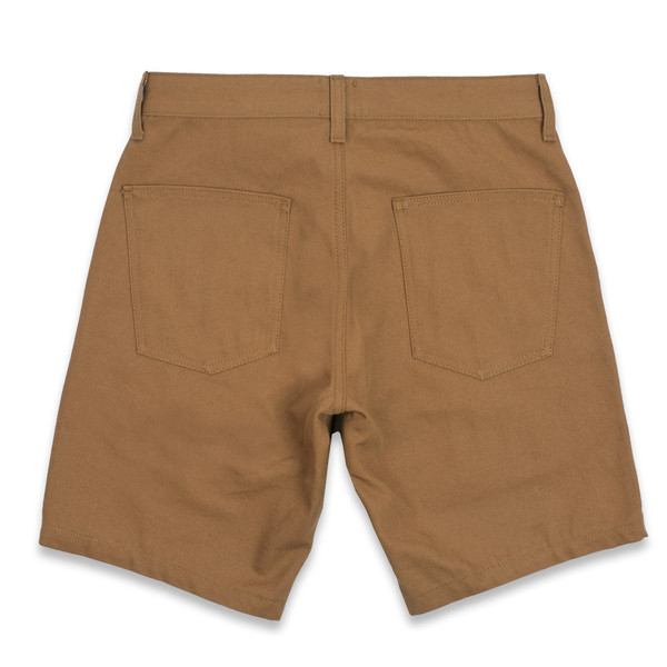 Camel Duck Camp Shorts