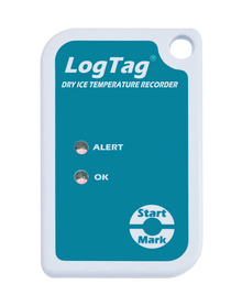 LogTag® TRIL-8 Dry-Ice probe-less low temperature Recorder