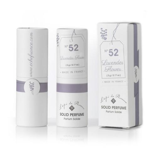 No. 52 Lavender Flower Solid Perfume.