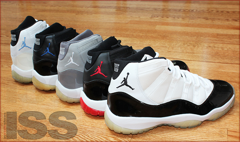 100 Sites Air Jordan Legit