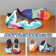 What The Lebron 11 650884-400