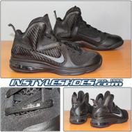 Nike Lebron 9 Blackout 469764-001