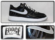"Nike Lunar Force 1 Fuse City Pack ""Brooklyn"" 577666-002"