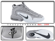 Air Max Penny Wolf Grey 311089-003