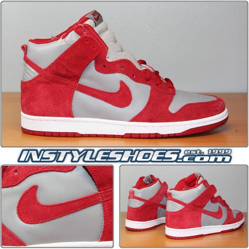 Nike SB Dunk High UNLV 305050-061