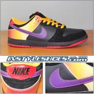 Nike SB Dunk Low Pro Guns N Roses 304292-052
