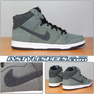 Nike SB Dunk High Denim 313171-401
