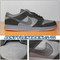 Dunk Low Pro Black Light Graphite 624044-00