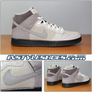 Nike SB Dunk High Magnet Grey 305050-006