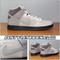 Nike SB Dunk High Magnet Grey 305050-006