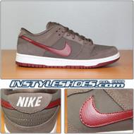 Nike SB Dunk Low Ironstone 304292-063