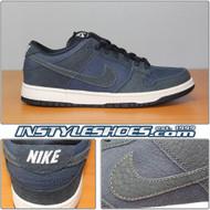 Nike SB Dunk Low Passport 304292-407