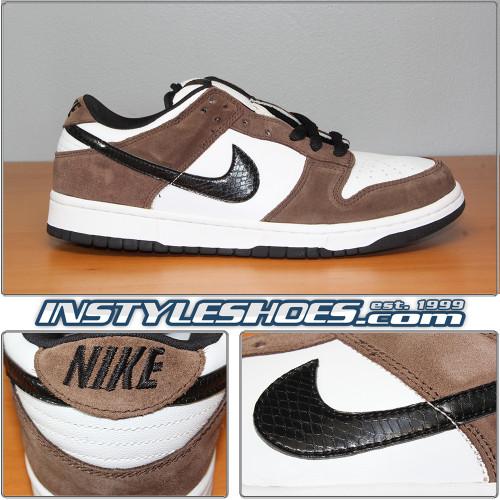 Nike SB Dunk Low Pro Trail Brown 304292-102