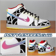 Dunk High SB Thrashin' 313171-141