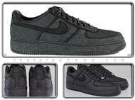 Nike Air Force 1 Low Premium '08 QS Black Denim 2012 520505-090
