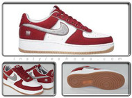 Nike Air Force 1 Low Supreme Manhattan 318931-600