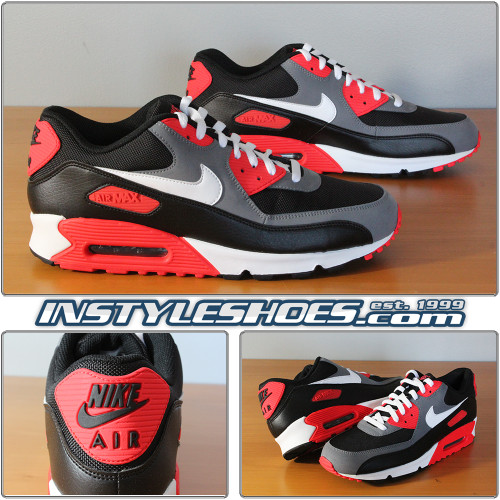 Air Max 90 Classic Reverse Infrared 345188-001