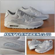Air Max 90 Premium Medium Grey 333888-002