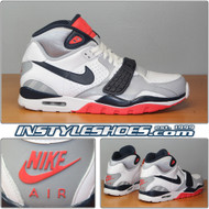 Air Trainer SC II QS Infrared 456610-140