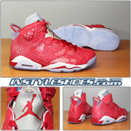 Air Jordan 6 Slam Dunk 717302-600