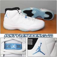 Air Jordan 11 Legend Blue 378037-117