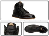 Air Jordan 1 High OG Black Gum GS 575441-020