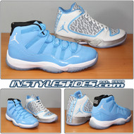 Air Jordan Ultimate Gift of Flight 717602-900