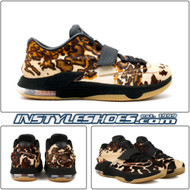 KD VII EXT Longhorn State 716654-001
