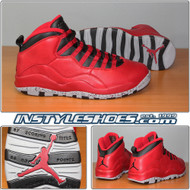 Air Jordan 10 Bulls Over Broadway 705178-601