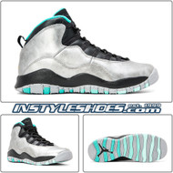 Air Jordan 10 GS Lady Liberty 705179-045