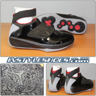 Air Jordan 20 Stealth 310455-002