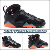 Air Jordan 7 GS Barcelona Nights 705412-007