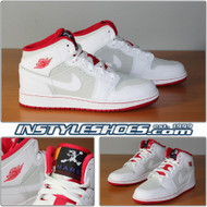 Air Jordan 1 GS Hare 719554-123