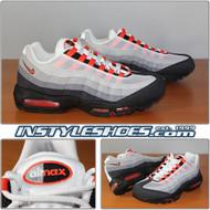 Air Max 95 Team Orange 609048-184