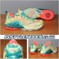 Lebron 12 Low Lebronald Palmer 776652-383