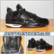 Air Jordan 11Lab4 Black 719864-010