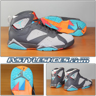 Air Jordan 7 Barcelona Days 304775-016