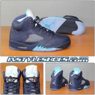 Air Jordan 5 Pre Grape 36027-405