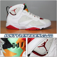 Air Jordan 7 Hare 304775-125
