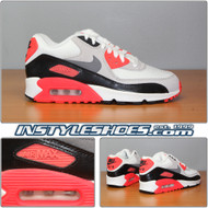 Air Max 90 GS Infrared 724882-100