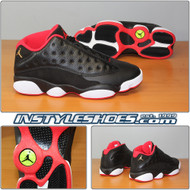 Air Jordan 13 Low Bred 310810-027