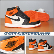 Air Jordan 1 OG Shattered Backboard 555088-005