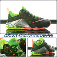 Lebron XII Low Remix 724557-003