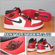 Air Jordan 1 Alpha Chicago Bulls 392813-101